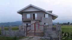 فروش خانه ویلایی با 2هزار زمین