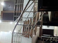 نصب پله و نرده استیل