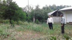 فروشدو واحد خانه در املش