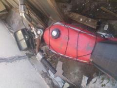موتورسیکلت روان86