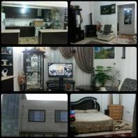 آپارتمان در رستم آباد