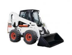 خدمات ساختمانی خاکبرداری
