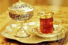 فروش چای لاهیجان در سراسر کشور