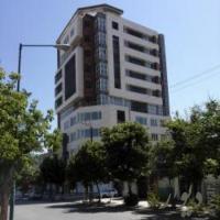 رهن و اجاره واحدهای برج پزشکان شهر کرمانشاه