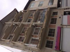 فروش فوري يك دستگاه آپارتمان واقع در خيابان اصلي فردوسي نوشهر