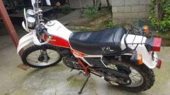 موتور اکسل 250