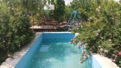 800 متر باغ ویلا در شهریار