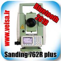 توتال استیشن جدید 2018 STS 762 R PlUS Sanding