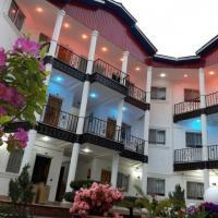 هتل ساحلی ناتل
