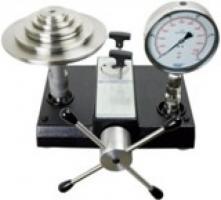 آزمایشگاه کالیبراسیون فشار پرایمری سنجش گستر کاوه