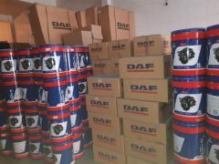 روغن اصلی دافDAF
