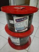 فروش ویژه انواع کابل RG59  زیر قیمت بازار محدود
