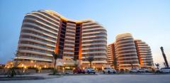فروش برجهای مسکونی پارسیس