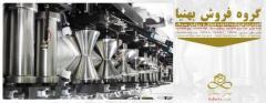 برترین تولید کننده لوله مبلی ایران