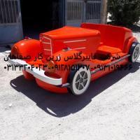 قایق های پدالی فایبرگلاس صنایع زرین کار در طرح ماشین