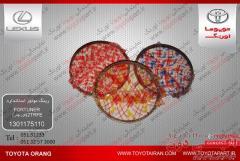 تهیه وفروش قطعات اصلی خودروهای تویوتا/لکسوس/هیوندا در نمایندگی تویوتا اورنگ