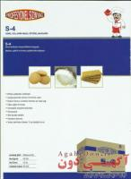 تولید و فروش روغن cbs مورد استفاده در صنایع غذایی