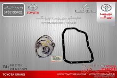 فروش واشرجات گیربکس وسایرقطعات اصلی نوواستوک خودروهای تویوتا/لکسوس/کیا/هیوندا
