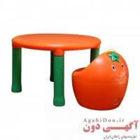 فروش انواع میز و صندلی کودک