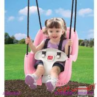 فروش انواع تاب کودک
