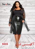:: تولید کننده انواع لباس زنانه سایز بزرگ،شلوار،تونیک،شومیز،بلوز و...