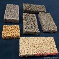 به طور عمده در صنایع ریخته گری آلومینیوم استفاده می شود.