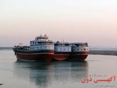 :: ترخیص کالا از دبی به ایران
