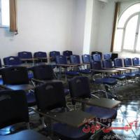 کلاس و امکانات آموزشی در تبریز