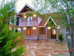ویلا شمال مازندران چمستان