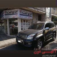 لنت و دیسک ترمز اتومبیل های ایرانی و خارجی