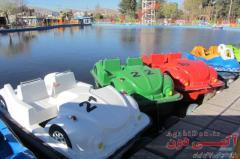 قایق سازی زرین کار صفاهان