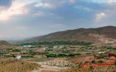زمین باغشهر بمو با ویژگی و امکانات خاص و بی نظیر