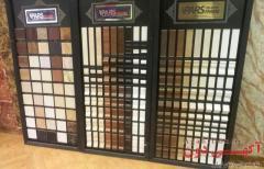 فروش عمده قرنیز دیوارپوش انواع ابزارآلات