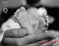 آتلیه نوزاد و بارداری سپهر