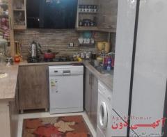 فروش آپارتمان شیک2خواب/پل بوسار/