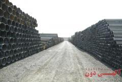 اجرای پوشش لوله های انتقال نفت