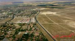 فروش زمین سنددار در شهر گلبهار