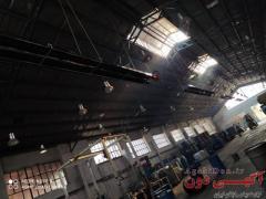 گرماتاب تابشی صنعتی