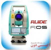 نمایندگی رسمی دوربین های نقشه برداری Ruide  تکنولوژی نیکون ژاپن در ایران