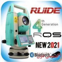 دوربین نقشه برداری توتال استیشن رویدRuide مدل RQS