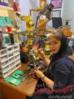 مرکز فوق تخصصی تعمیرات و کالیبراسیون انواع دوربین های نقشه برداری در گیلان