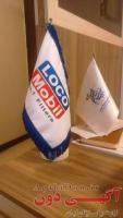 ابعاد پرچم رومیزی