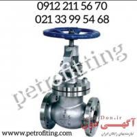 پتروفیتینگ تولید اتصالات  فشار قوی استیل