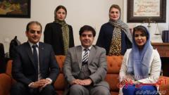 دفتر وکالت در سعادت آباد