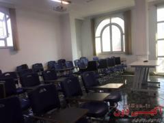 اجاره کلاس درس بصورت ساعتی و روزانه