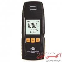 دستگاه کشف منو اکسید کربن مدل BENETECH GM8805